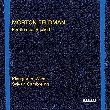 Morton Feldman: For Samuel Beckett