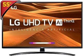 "Smart TV LG 55"" 55UM7470PSA UHD 4K IPS HDR Ativo ThinQ"