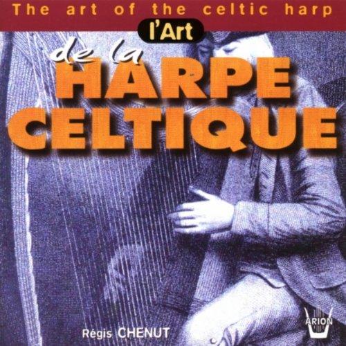The Art of...-die Keltische Harfe