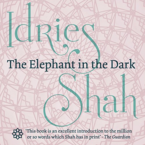 The Elephant in the Dark cover art