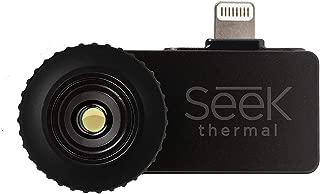 Seek Thermal Compact – All-Purpose Thermal Imaging Camera for iOS