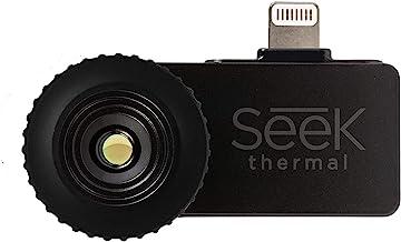 Seek Thermal Compact - All-Purpose Thermal Imaging Camera for iOS
