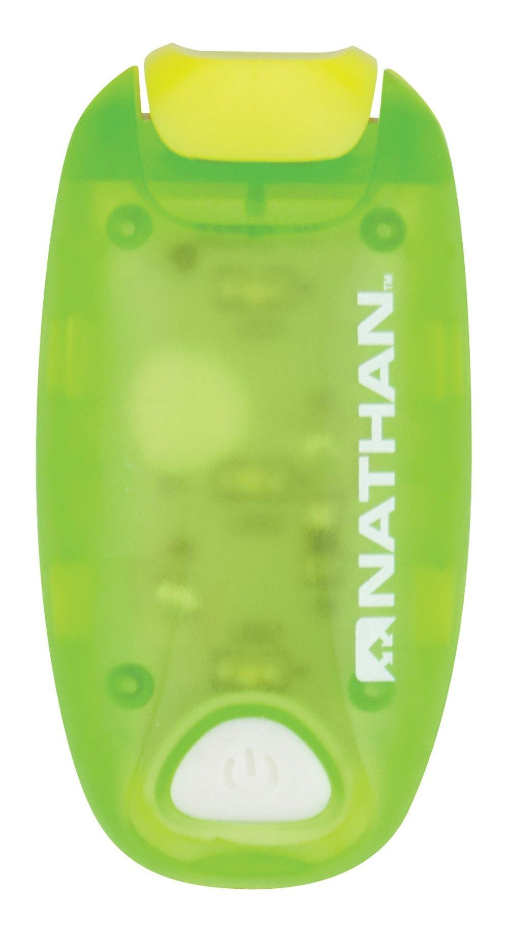 NATHAN Leuchtmittel grün Einheitsgröße