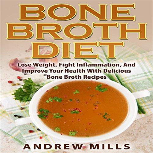 Bone Broth Diet audiobook cover art