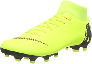 Superfly 6 Academy Men's Firm Ground Soccer Cleats