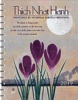 Thich Nhat Hanh 2019 Datebook Calendar