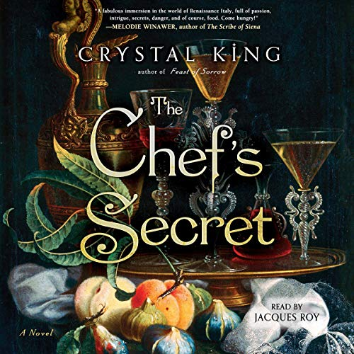 The Chef's Secret Titelbild
