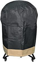 "onlyfire Kamado Grill Cover Fits for Large Big Green Egg,Kamado Joe Classic and Stand-Alone,Large Grill Dome,Louisiana K22,Coyote The Asado Cooker and Other,29.5"" Dia X 34"" H"
