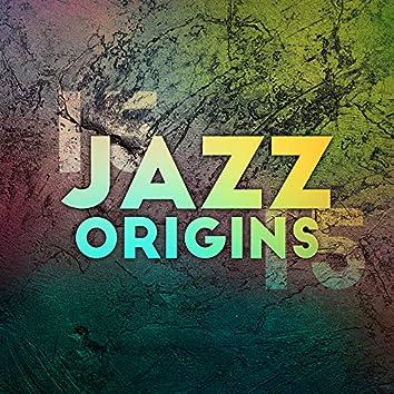 15 Jazz Origins