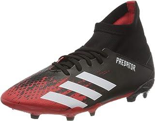 adidas Unisex 20.3 Fg J Soccer Shoes