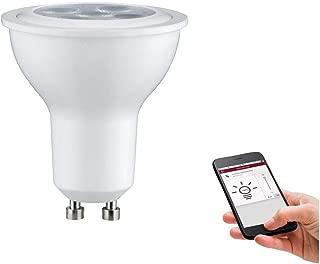 Paulmann 柏曼 500.14 Smarthome LED 反光镜 GU10 TEEN 5W 50014 灯具 蓝牙
