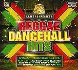 Reggae Dancehall Hits (3 CD)...