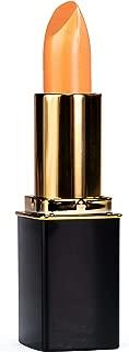 L'Paige L92 Gold Dust Designer Lipstick, All-Natural, AloeVera, Long-lasting Moisturizing