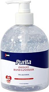 Purita Instant Hand Sanitizer 500ml