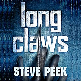 Long Claws cover art