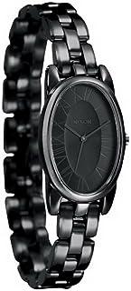Nixon Women's Scarlet A165001 Black Stainless-Steel Quartz Watch
