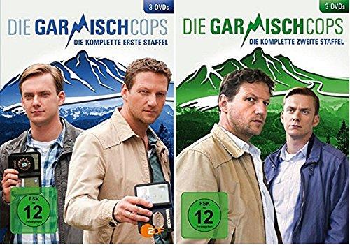 Staffel 1+2
