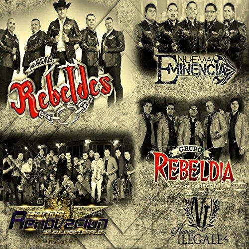 El Changuito (feat. Grupo Rebeldia) (En Vivo)