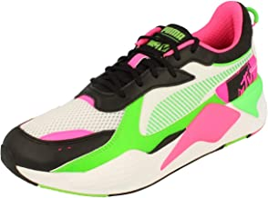 PUMA Rs-X Tracks MTV Bold Mens Trainers 370408 Sneakers Shoes