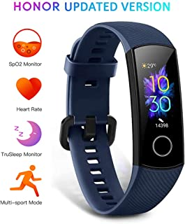 HONOR Band 5 Activity Tracker, Uomo Donna Smartwatch Orologi