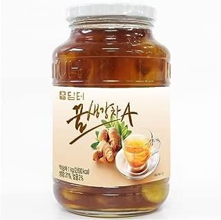 Best korean honey ginger tea benefits Reviews