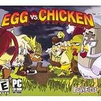 Egg vs. Chicken (輸入版)