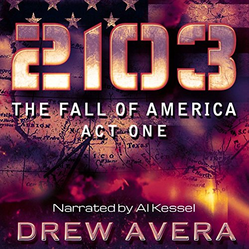 2103 - Act 1 audiobook cover art