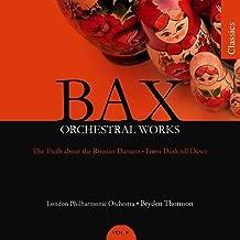 Bax:  Orchestral Works, Volume 9