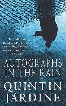 Autographs in the Rain (Bob Skinner, #11)