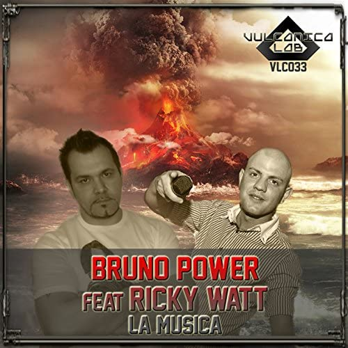 Bruno Power feat. Ricky Watt