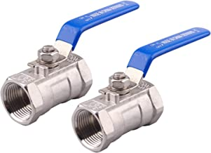 nibco stainless steel ball valve
