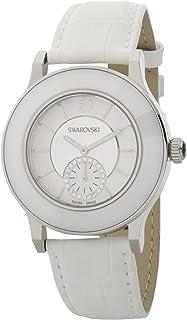Swarovski Dress Watch For Women Analog Leather - 1181757
