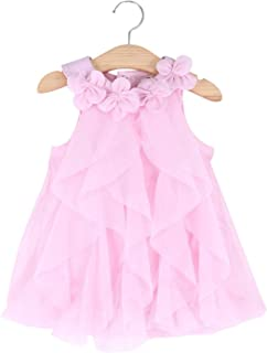 0-24 Months Baby Christmas Formal Dress One-Piece Romper Jumpsuit