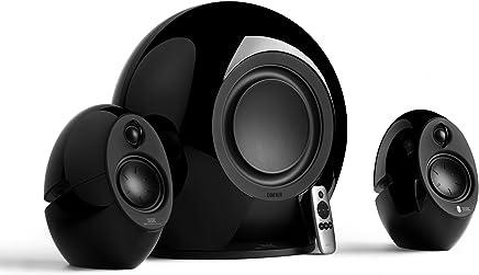 Edifier Luna E235 THX Certified Active 2.1 Speaker System - Black