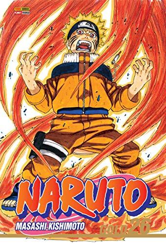 Naruto Gold - Volume 26