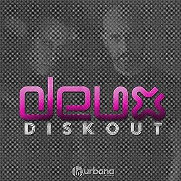 Diskout (feat. Sheilah Cuffy)