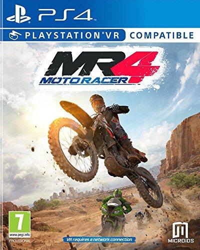 Moto Racer 4 [Importación Francesa]