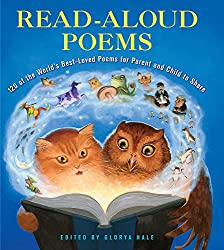 read-aloud poems for kids