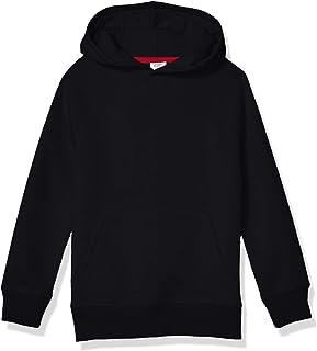 Amazon Essentials Pullover Hoodie Sweatshirt Fashion pour Fille