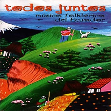 Música Folklórica Del Ecuador