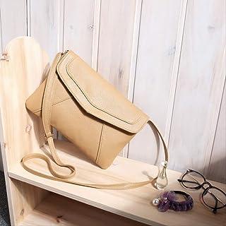 KHGFB Umhängetasche Kleine Taschen Für Frauen Messenger Bags Leder Weibliche Süße Umhängetasche Vintage Lederhandtaschen