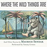 Where the Wild Things Are CD: In the Night Kitchen,Outside Over There, Nutshell Library,Sign on Rosie's Door, Very Far Away