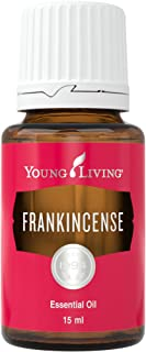 Young Living Frankincense Esssential 15ml Essential Oils, 15 ml