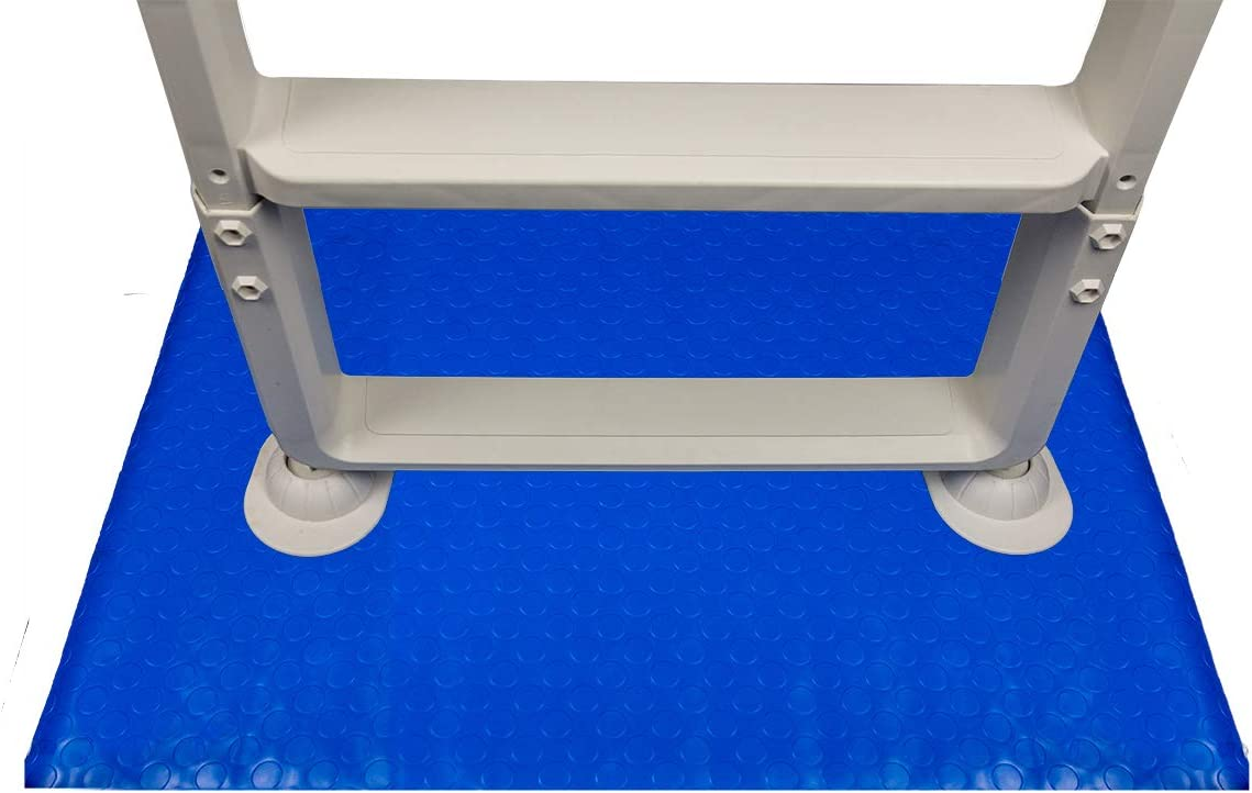 Surprise price Aqua Select 48-Inch-by-60-Inch Max 42% OFF Swimming Mat or Ladder Pool