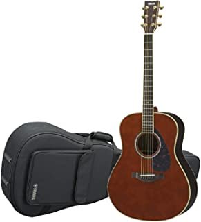 ヤマハ YAMAHA アコースティックギター LL6 ARE DT