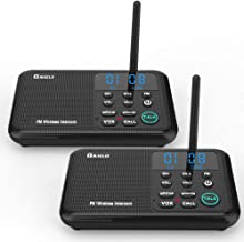 Wireless Intercom Systems For Business