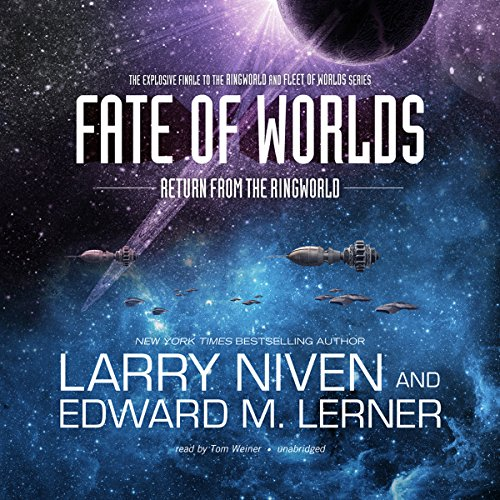 Fate of Worlds cover art