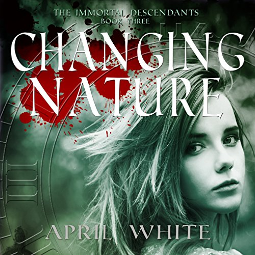Changing Nature cover art