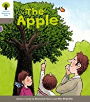 Oxford Reading Tree: Level 1: Wordless Stories B: The Apple