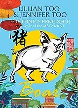 Lillian Too & Jennifer Too Fortune & Feng Shui 2020 Boar